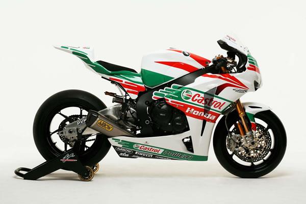 Motorbike Services
