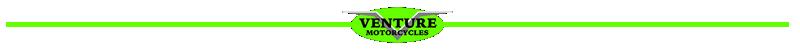 Venture Motorcycles
